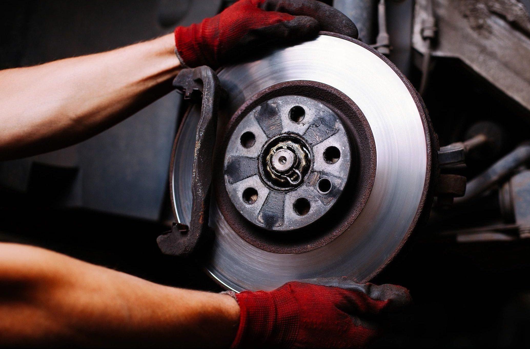 Car repairs & servicing
